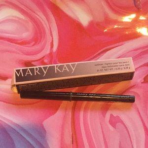 MK eyeliner- Steely